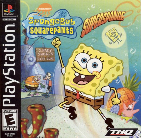 Video de Bob Esponja Plankton  Trailer Oficial PS3 Wii X360